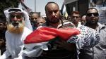Cisjordania: Bebé palestino murió quemado en ataque de colonos israelíes - Noticias de demoliciones