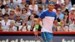 Rafael Nadal derrotó a Andreas Seppi y jugará la final del Torneo de Hamburgo