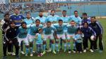 Sporting Cristal venció 1-0 a Sport Huancayo con gol número 100 de Carlos Lobatón - Noticias de daniel ahmed