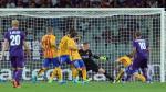 Barcelona, sin Messi ni Neymar, cerró pretemporada con derrota ante Fiorentina - Noticias de neymar en barcelona