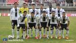 Cristofer Gonzales brilló en goleada de Colo Colo a Ñublense por 5-0 - Noticias de cristofer gonzales