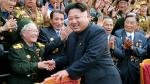 Kim Jong-un recibirá un premio por la paz y la justicia en Indonesia. (Reuters)