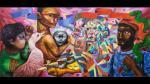 'Unidades': Del grafiti de la calle a la galería - Noticias de caribe
