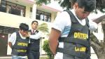 Sicariato en Trujillo: Keyser Jorge Rodríguez Flores le disparó seis veces a su víctima. (La Industria)