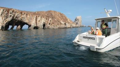 Pasaporte Sernanp: 10 Áreas Naturales Protegidas que puedes visitar por S/.60
