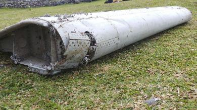 Boeing 777, Malaysia Airlines, MH370