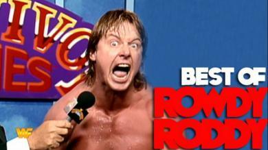 Roddy Piper, leyenda de la WWE, murió y lo recordamos con 8 datos