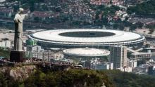 Brasil, Río 2016