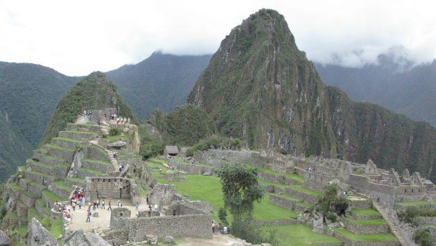 Más de 1 millón 338,000 turistas llegaron en primer semestre (Gestión).