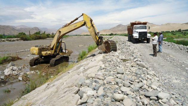 Gobierno destinó más de S/.5,000 millones para obras de prevención de Fenómeno El Niño. (Perú21)