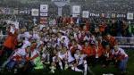 River Plate venció 3-0 a Tigres y es campeón de la Copa Libertadores 2015 - Noticias de camila pizarro