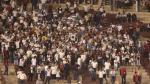 Universitario de Deportes: Trinchera Norte desató la violencia en Campomar - Noticias de jose maria campos