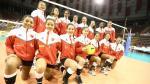 Perú venció 3-1 a Egipto en su debut en el Mundial de Vóley Sub 18 - Noticias de nicole abreu