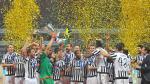 Juventus venció 2-0 a Lazio y se llevó la Supercopa de Italia [Video] - Noticias de mario mandzukic