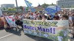 Alemania: Miles de personas exigen en Berlín la legalización de la marihuana - Noticias de legalizacion de marihuana