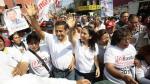 Zaida Sisson: Sus contactos desconocidos con Ollanta Humala y Nadine Heredia - Noticias de salomon lerner ghitis