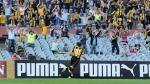 Diego Forlán debutó en Peñarol con un doblete en el estadio Centenario - Noticias de maximo idolo
