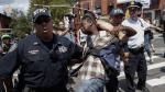 Estados Unidos: Joven afroamericano de 19 años murió por disparo de un policía - Noticias de michael brown