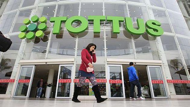 Indecopi supervisó ocho locales de Tottus y verificó redondeo de precios en contra de consumidores. (Gestión)