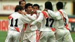 Día Internacional del Zurdo: Jugadores peruanos que destacaron por su pierna izquierda - Noticias de freddy flores