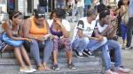 ¿Qué siente un cubano cuando accede a Internet a través de WiFi público? - Noticias de felix cuba