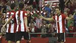 Barcelona fue goleado 4-0 por Athletic de Bilbao en la Supercopa de España - Noticias de roberto merino