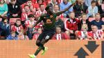 Everton vs. Southampton: Lukaku tuvo un gran gesto con anciana que le cayó un pelotazo [Video] - Noticias de romelu lukaku