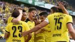 Borussia Dortmund goleó 4-0 al Mönchengladbach en la Bundesliga - Noticias de marco reus