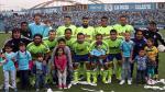Sporting Cristal venció 2-1 a Sport Loreto y está a un paso del título [Fotos y video] - Noticias de jorge alberto estrada
