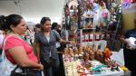 Madre de Dios: Feria Expoamazónica 2015 es un récord en asistencia y ventas - Noticias de expoamazónica