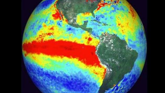 ¿Qué medidas se están tomando para combatir El Niño?