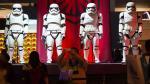 Disney: En los nuevos parques temáticos de Star Wars podrás navegar el 'Halcon Milenario' [Fotos y Video] - Noticias de bob iger
