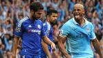 Premier League: Manchester City goleó 3-0 al Chelsea de Mourinho [Video] - Noticias de city vincent kompany