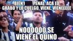 Alianza Lima: Hincha que grabó penal errado por Preciado es víctima de memes - Noticias de natalie bretoneche