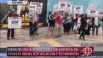 Callao: Denuncian a operario de limpieza de colegio por tocamientos indebidos a 8 niños [Video] - Noticias de tocamientos indebidos