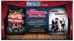 ¿Quieres ir al teatro? Aprovecha los 'Domingos Femeninos' de Perú21 [Video] - Noticias de impresa