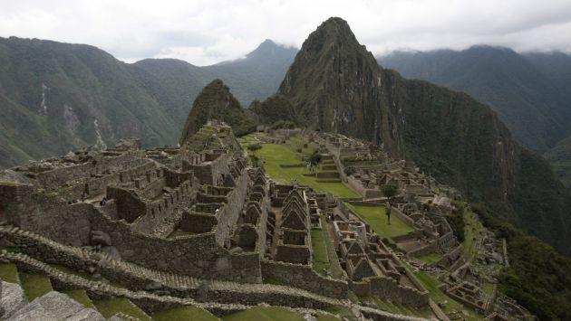Turismo debe ser regulado. (Rafael Cornejo)
