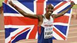 Atletismo: Mo Farah retiene título mundial de los 10,000 metros [Video] - Noticias de mo farah