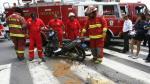 Accidentes de tránsito: Retendrán vehículos que ocasionen heridos o muertos - Noticias de panamericana
