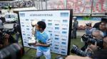 Sporting Cristal se coronó campeón del Torneo Apertura al igualar 0-0 con Universitario de Deportes - Noticias de henry gambetta