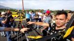 Venezuela deportó a 1,012 colombianos en medio de tensión en frontera con Colombia - Noticias de fernando barrera