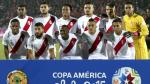 Selección peruana puede llegar a Rusia 2018 si mantiene nivel de la Copa América, según el 'Pollo' Vignolo - Noticias de sebastián vignolo