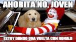 McWhopper: Burger King quiso firmar la paz a lo grande, pero McDonald's dijo que ahorita no - Noticias de new york burger
