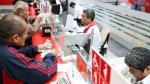 BCR pondrá límites más fuertes a bancos para atenuar caída del sol. (Perú21)