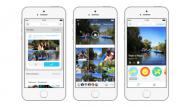 Nueva app de Facebook también crea automáticamente videos con tus mejores imágenes. (Difusión)