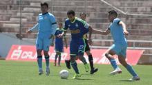 Sporting Cristal, Real Garcilaso