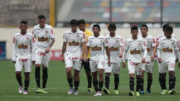 Universitario de Deportes jugará a puertas cerradas ante Unión Comercio por decisión de Onagi. (Perú21)
