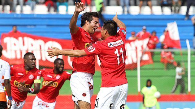 Alianza Lima perdió 2-0 ante Juan Aurich en debut por el Torneo Clausura [Video]