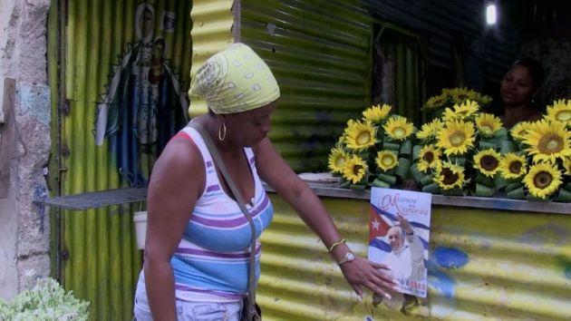 Cuba espera la llegada del papa Francisco para agradecerle por apoyar acercamiento con EEUU