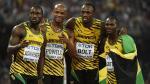 Jamaica ganó relevos 4x100 y Usain Bolt conquistó su tercer oro en Mundial de Atletismo [Fotos y Video] - Noticias de relevos 4x100